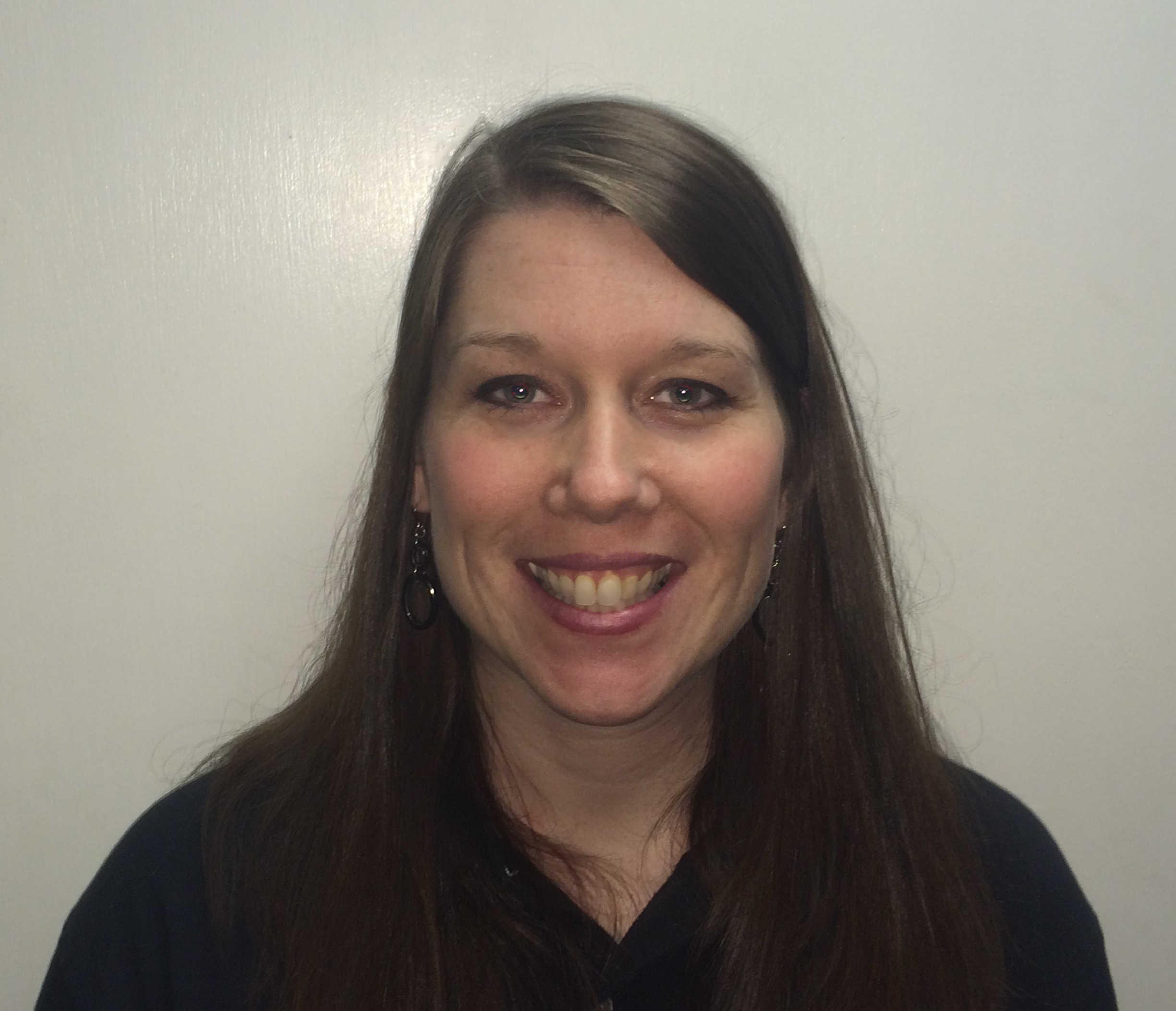 Megan Dodson